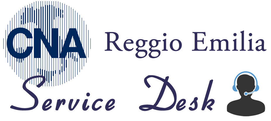 Supporto CNA Reggio Emilia
